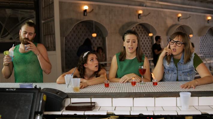 "Season 2 – Episode 2 – ""The Blacklist"""