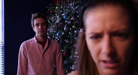 Whitney and Travis – Christmas 2013 (Video)