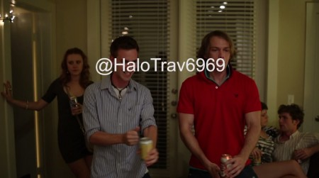 Halo Trav Turkey (Video)